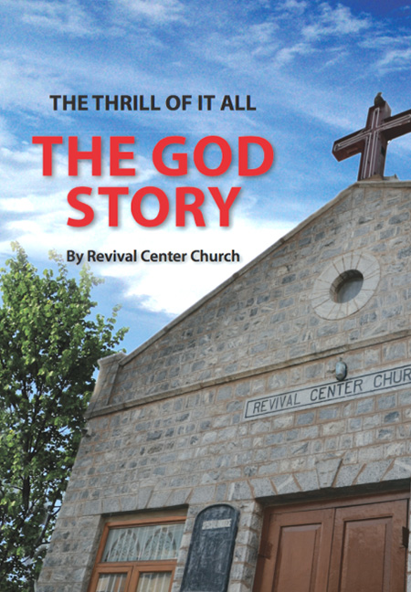 The thrill of it all - The God Story