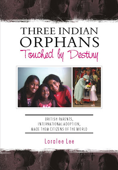 Three Indian Orphans